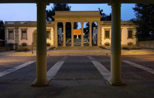 Area Archeologica del Colle Montirone ad Abano Terme