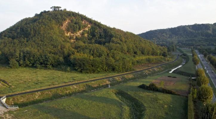 Area Archeologica del Colle di Berta a Montegrotto Terme
