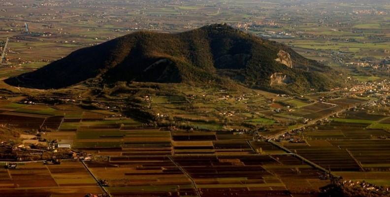 Area Archeologica della Località La Palazzina ad Arquà Petrarca