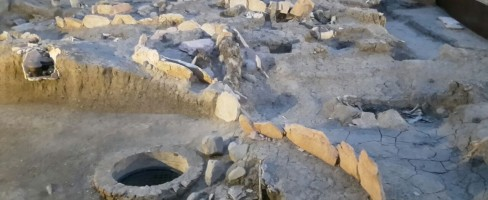 Area Archeologica di Via Santo Stefano a Este