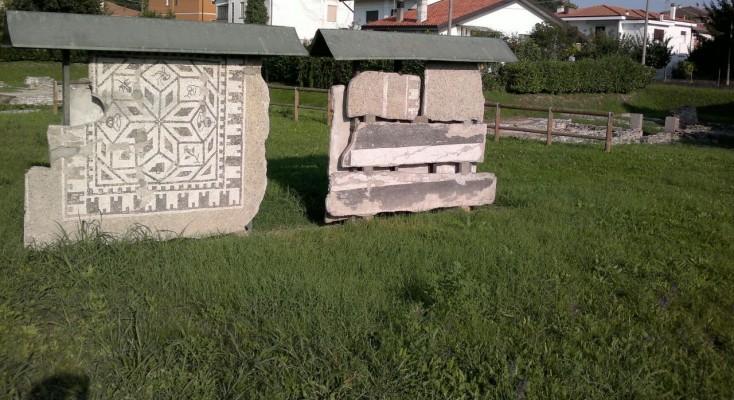 Area Archeologica di Via Tiro a Segno a Este