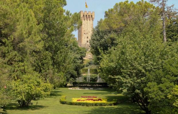 Castello Carrarese a Este