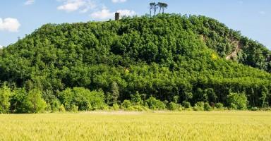 Castello di Montagnon a Montegrotto Terme