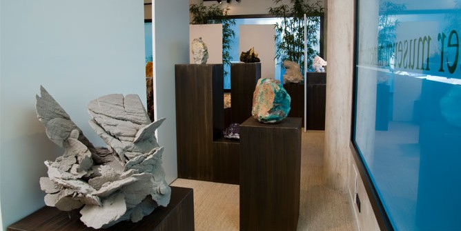 Mineralcenter Museum Abano Terme