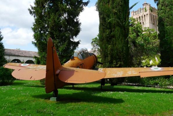 Museo dell'Aria e dello Spazio a Terradura