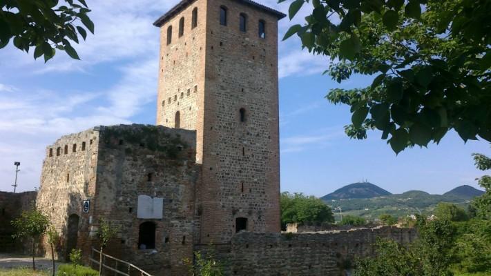 Rocca di Ponte Torre a Este
