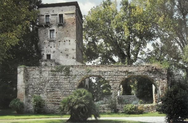 Torre della Catena a Padova