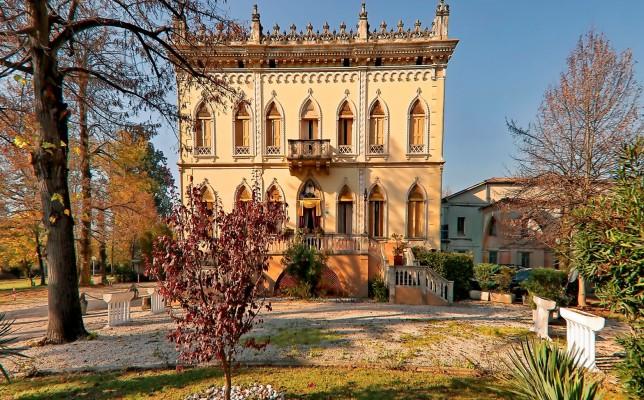 Villa Adele ad Abano Terme
