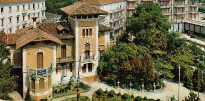 Villa Piave Abano Terme