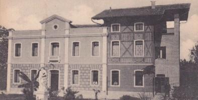 Villa Prà ad Abano Terme