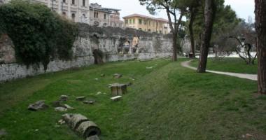 Anfiteatro Romano a Padova