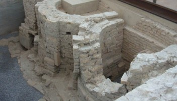 Area Archeologica della Chiesa di San Paolo a Monselice