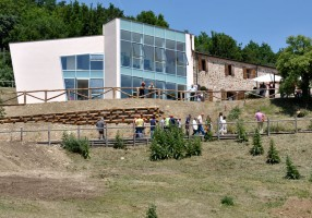 Casa Marina at Galzignano Terme