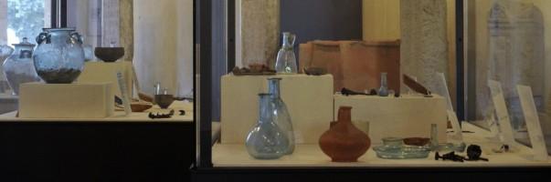 Antonio Giacomelli Museum at Montagnana
