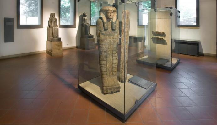 Museo Archeologico agli Eremitani a Padova
