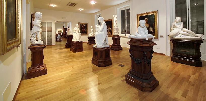 Bottacin Museum at Padua