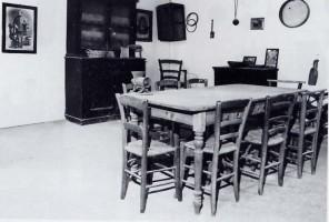 Museo Etnografico della Scodosia a Casale di Scodosia