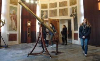 La Specola Museum at Padua