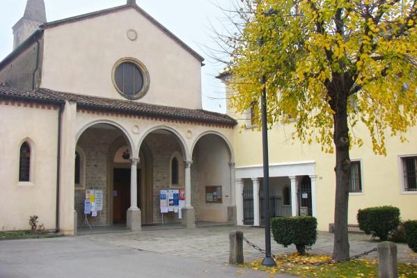 Convento di San Giacomo a Monselice
