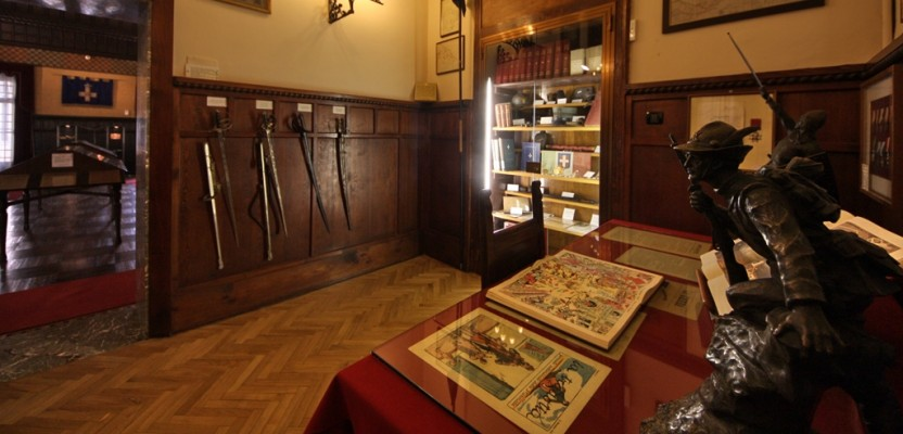 Museum of the Third Army at Padua