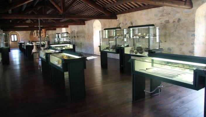Museo del Fiume Bacchiglione a Cervarese Santa Croce