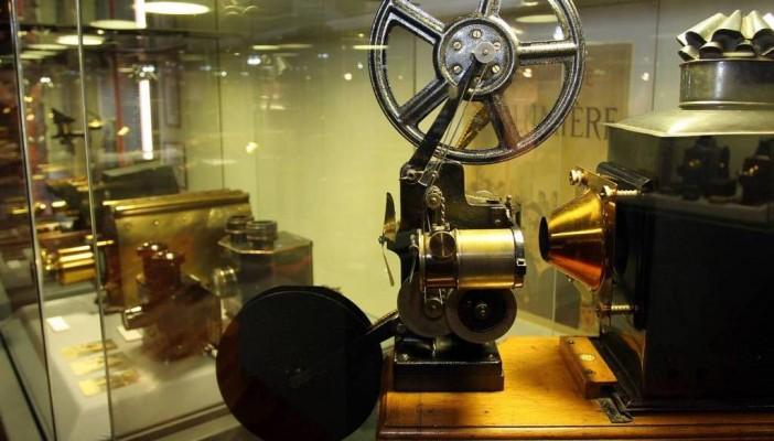 Museo del Precinema Collezione Minici Zotti a Padova