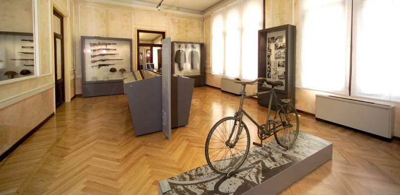 Museo del Risorgimento e dell'Età Contemporanea a Padova