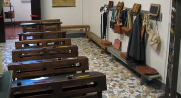 Museo dell'Educazione a Padova