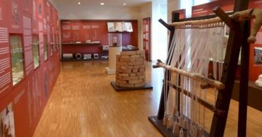 Museo della Centuriazione Romana a Borgoricco