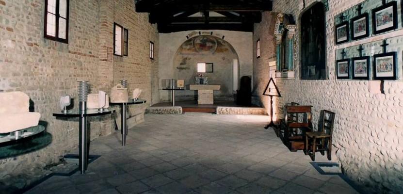 Museo della Chiesa di San Massimo a Borghetto