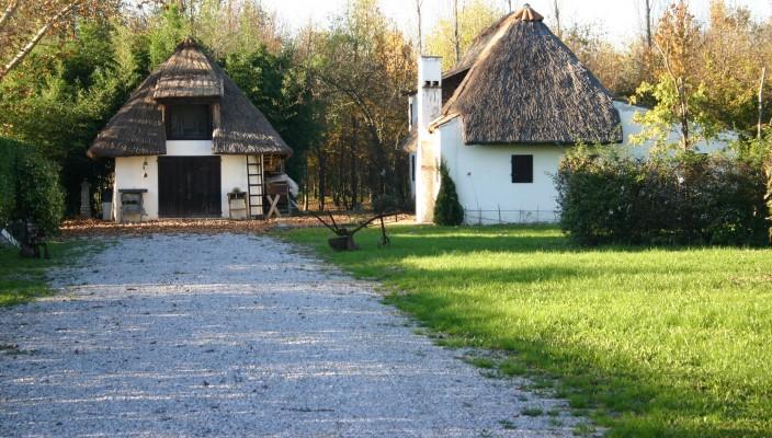 Museo della Cultura Contadina a Piove di Sacco