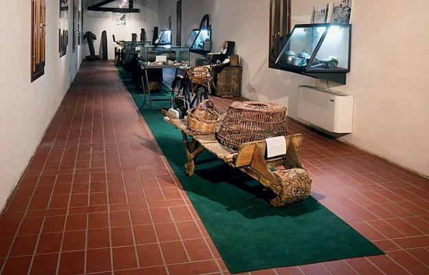 Museo delle Antiche Vie a San Salvaro