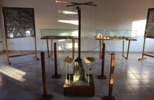 Museo delle Centuriazioni a Granze