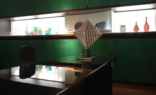 Museo delle Rarità Carlo Scarpa a Monselice