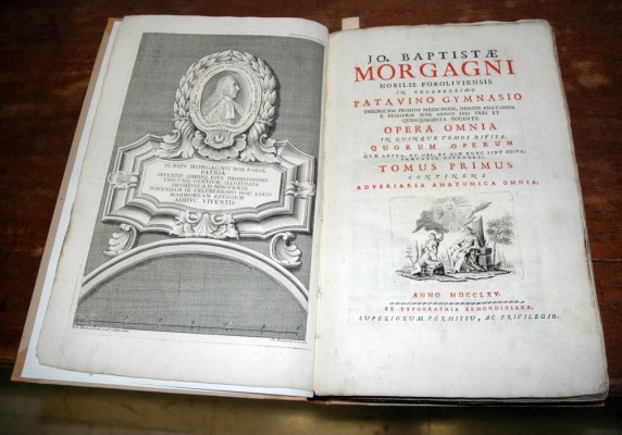 Museo di Anatomia Patologica a Padova