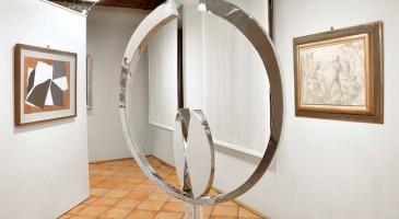 Museum für Zeitgenössische Kunst Dino Formaggio von Teolo
