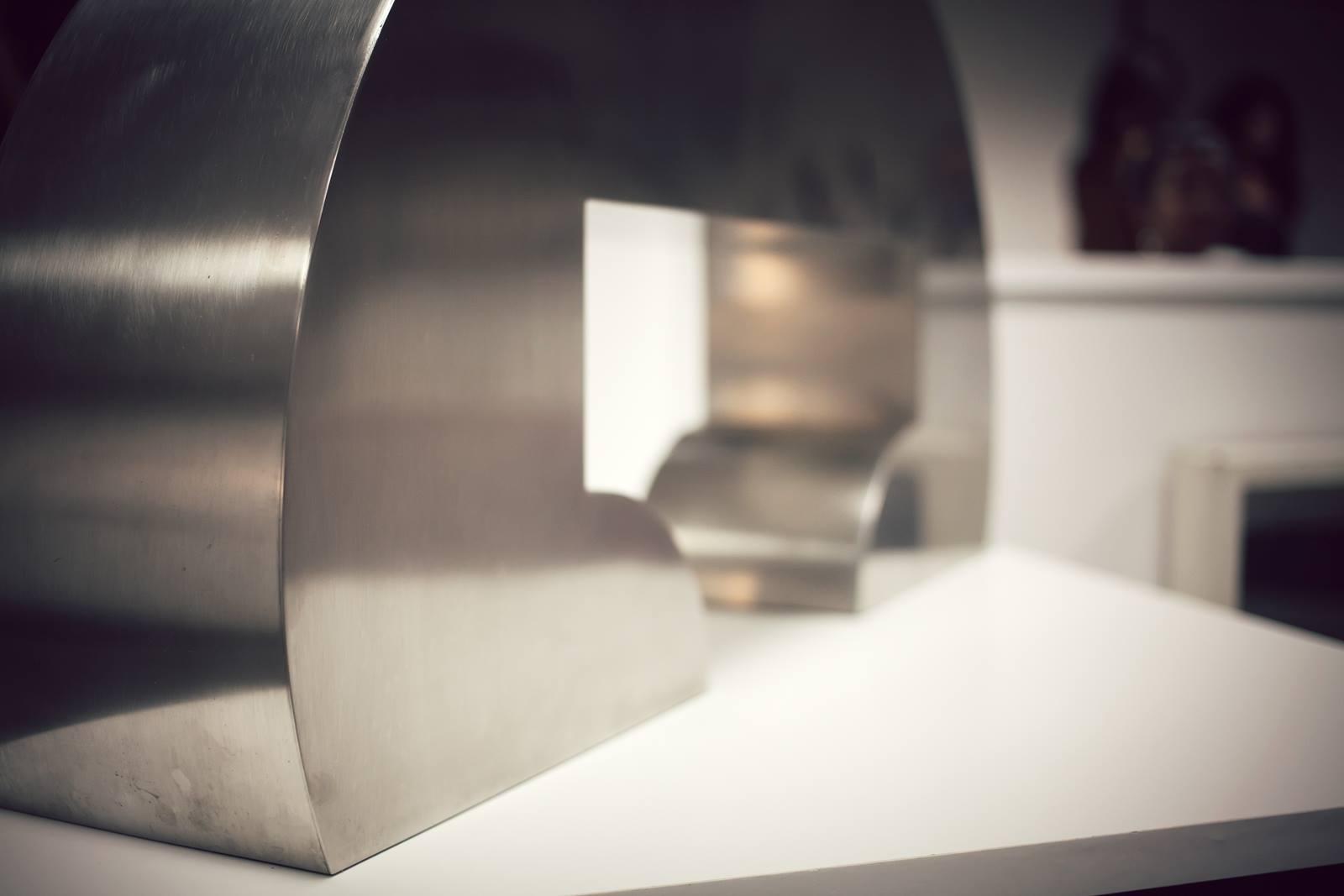 Museo di arte contemporanea umbro apollonio a san martino for Arte arredo san martino di lupari