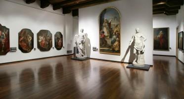 Museo di Arte Medioevale e Moderna agli Eremitani a Padova