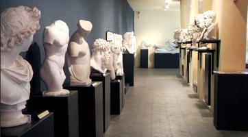 Museo di Scienze Archeologiche e d'Arte a Padova