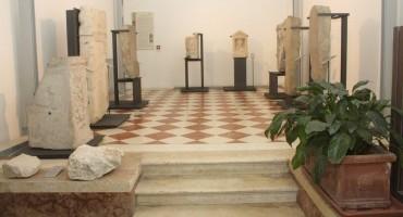 Sanpaolo - Museo della Città a Monselice