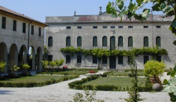 Villa Businello a Legnaro