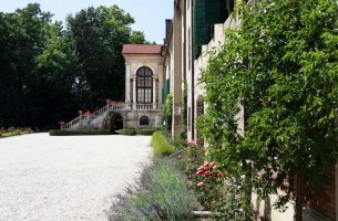 Villa Ca' Conti a Granze
