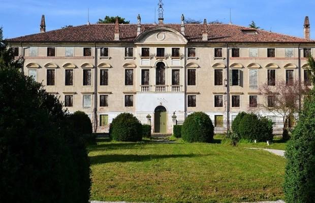 Villa Correr a Casale di Scodosia