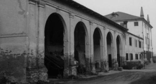 Villa Prosdocimi a Granze