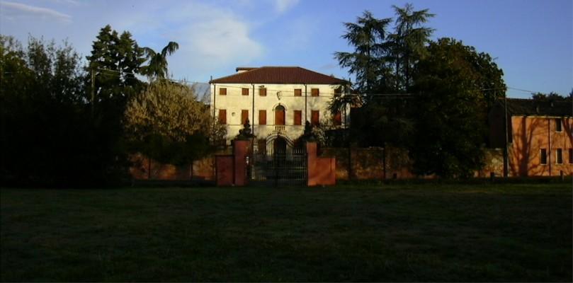 Villa Zilio ad Armedola