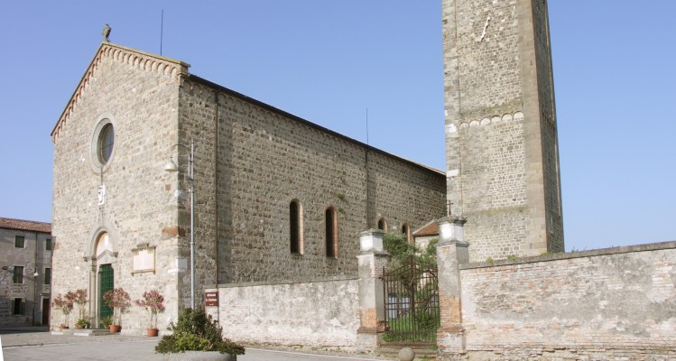 Abbazia di Santo Stefano a Due Carrare