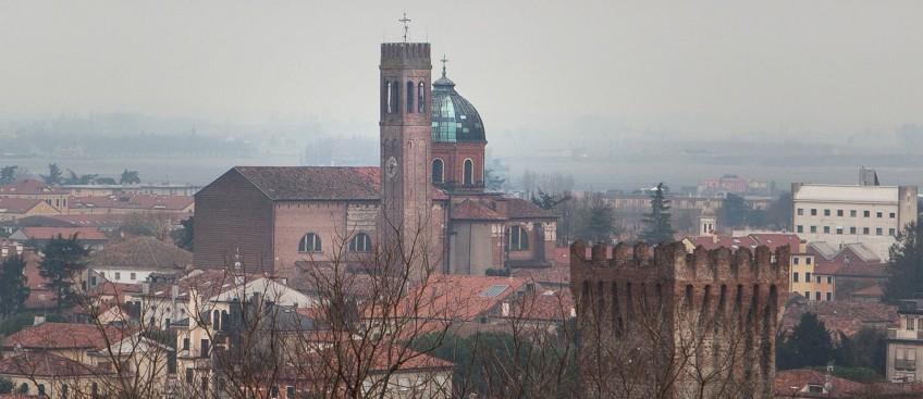 Basilica di Santa Maria delle Grazie a Este