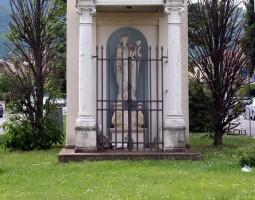 Capitello della Madonna a Torreglia