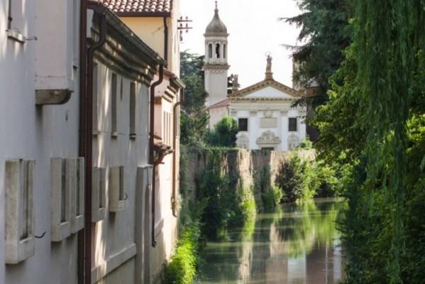 Chiesa della Madonna del Carmine a Este