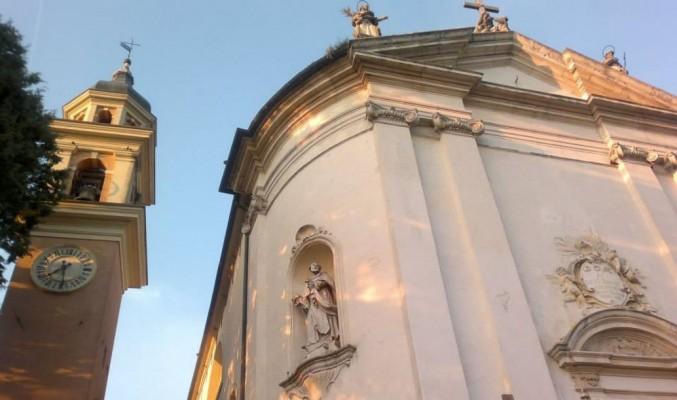 Chiesa di San Bartolomeo a Valnogaredo
